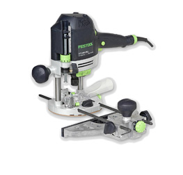 Festool OF 1400 EBQ- PLUS