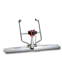 Łata wibracyjna MCD-4 – 2,4m