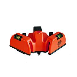 Laser krzyżowy- podłogowy Nivel System FL1